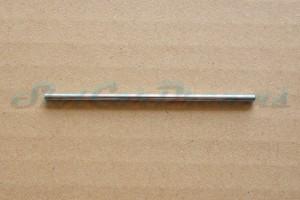 "SRP Edelstahlachse 2,38 x 65 mm => ""Stück"""