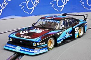 Ford Capri DRM Championship 1980 #53
