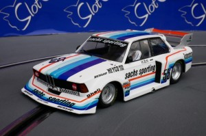 BMW 320 BMW Sachs Hockenheim 1978 #55
