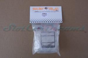 Sideways Ersatzteile Gläser Ferrari 512