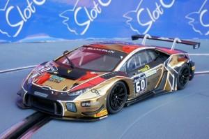 Lamborghini GT3 Team Raton Racing #70