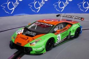 Lamborghini GT3 Grasser Racing #63