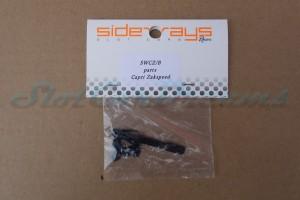 Sideways Kleinteile Ford Capri