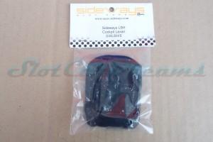 Sideways Lexan Inlet Huracan GT3
