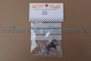 Sideways Kleinteile Porsche 935/78