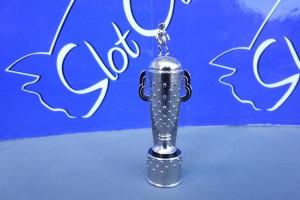 "Indy 500 Borg Warner Trophy => ""Stück"""