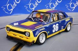 Ford Escort MKI Sunoco #36