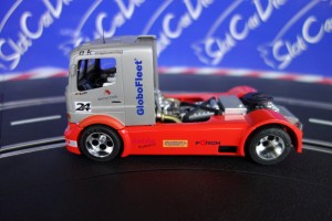 "SlotCarDreams Tuning Fly Truck ""Race"" => VORLAGE"
