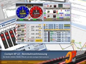"Cockpit-XP Paket ""Software only"""